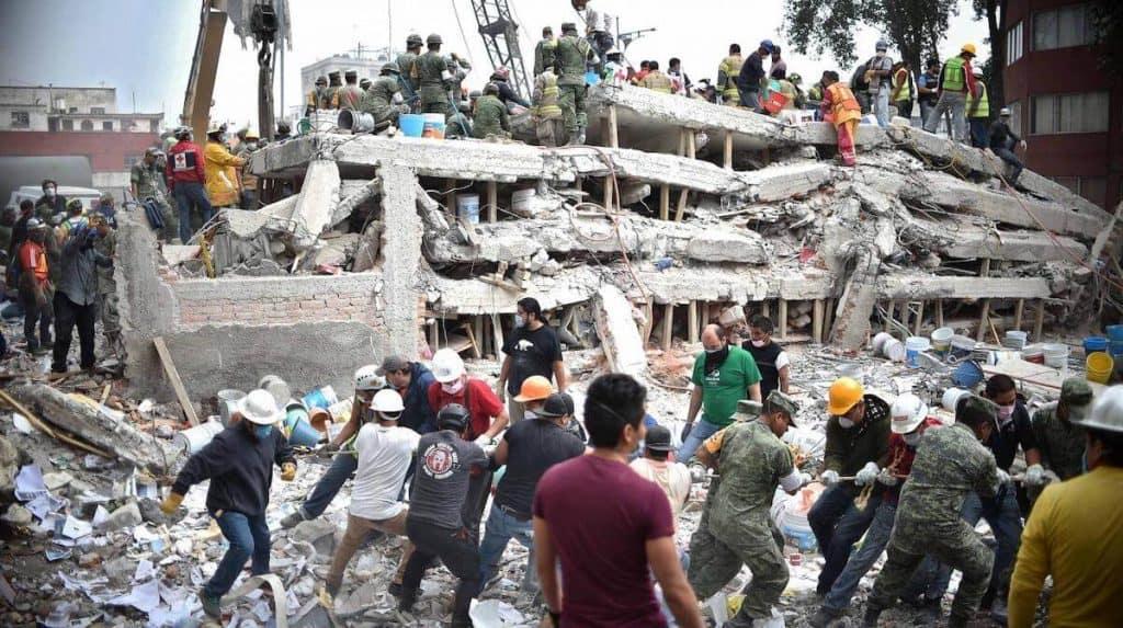 diferencia entre terrmoto y sismo