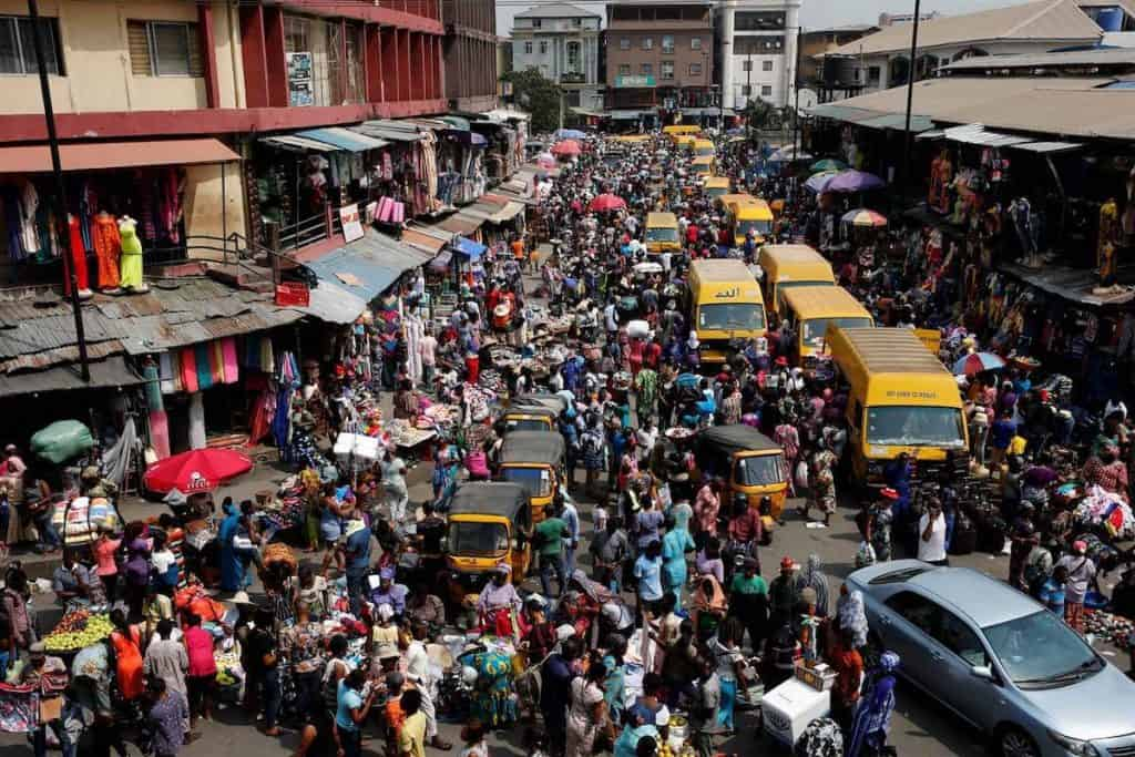 los 10 paises mas poblados del mundo - indonesia