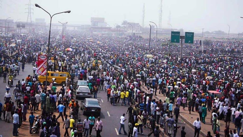 los 10 paises mas poblados del mundo - nigeria