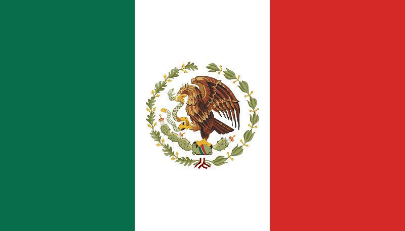 significado de la bandera de mexico