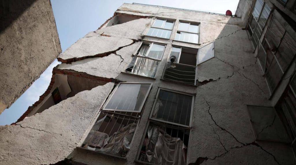 terremoto sismo temblor
