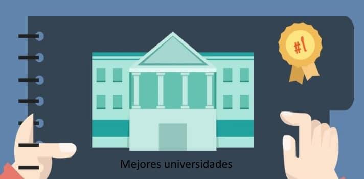 mejores universidades de mexico indicadores