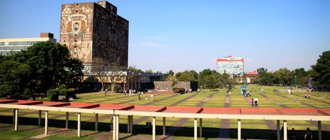 mejores universidades de mexico unam