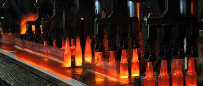 como se fabrica el vidrio paso a paso