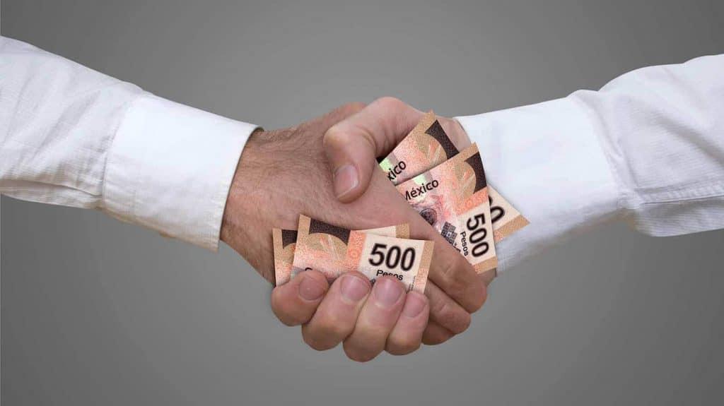 problemas sociales en mexico corrupcion