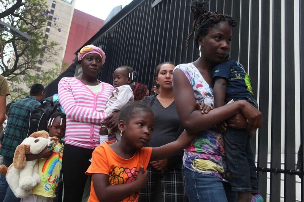 problemas sociales en mexico discrminiacion