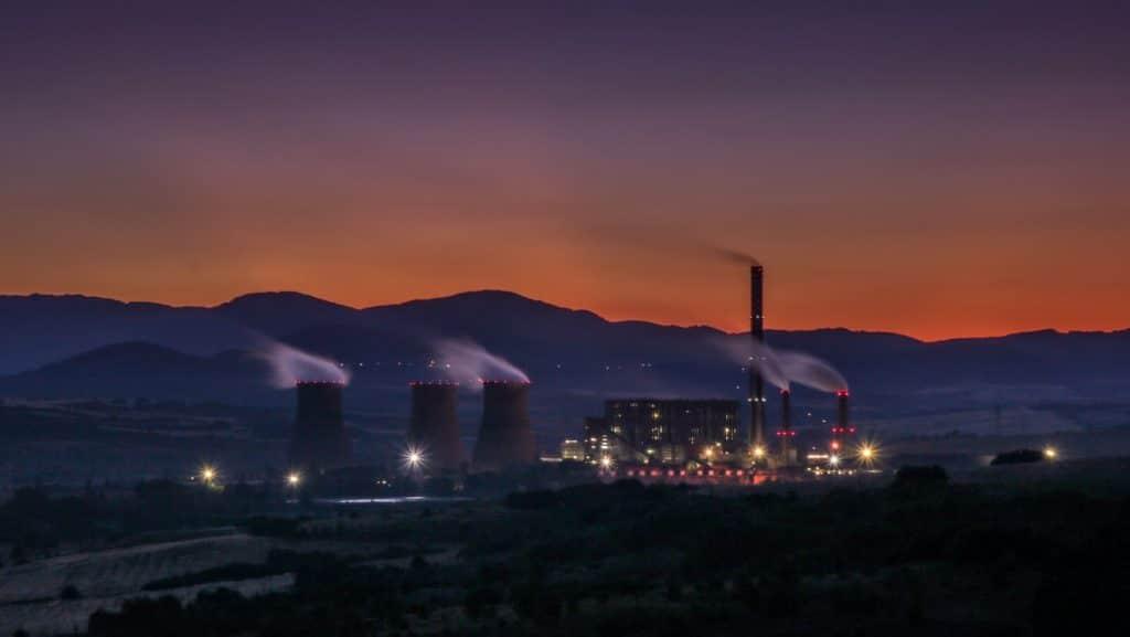 como funciona la energia geotermica fabricas