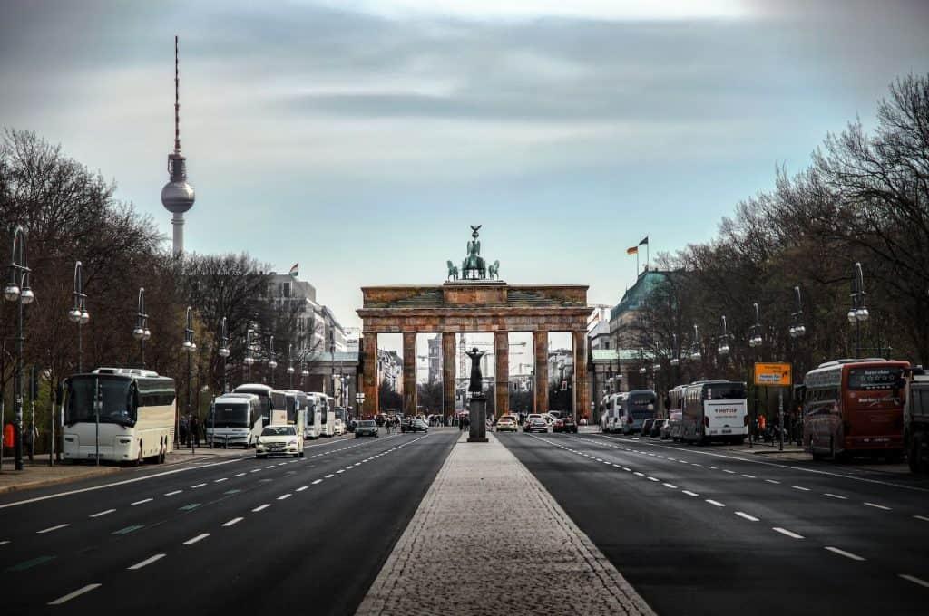 paises con mejor calidad de vida alemania