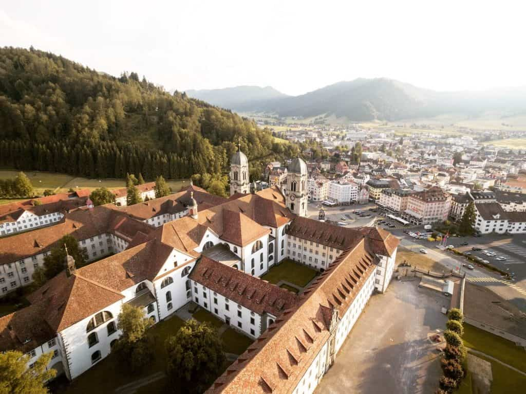 paises con mejor calidad de vida suiza