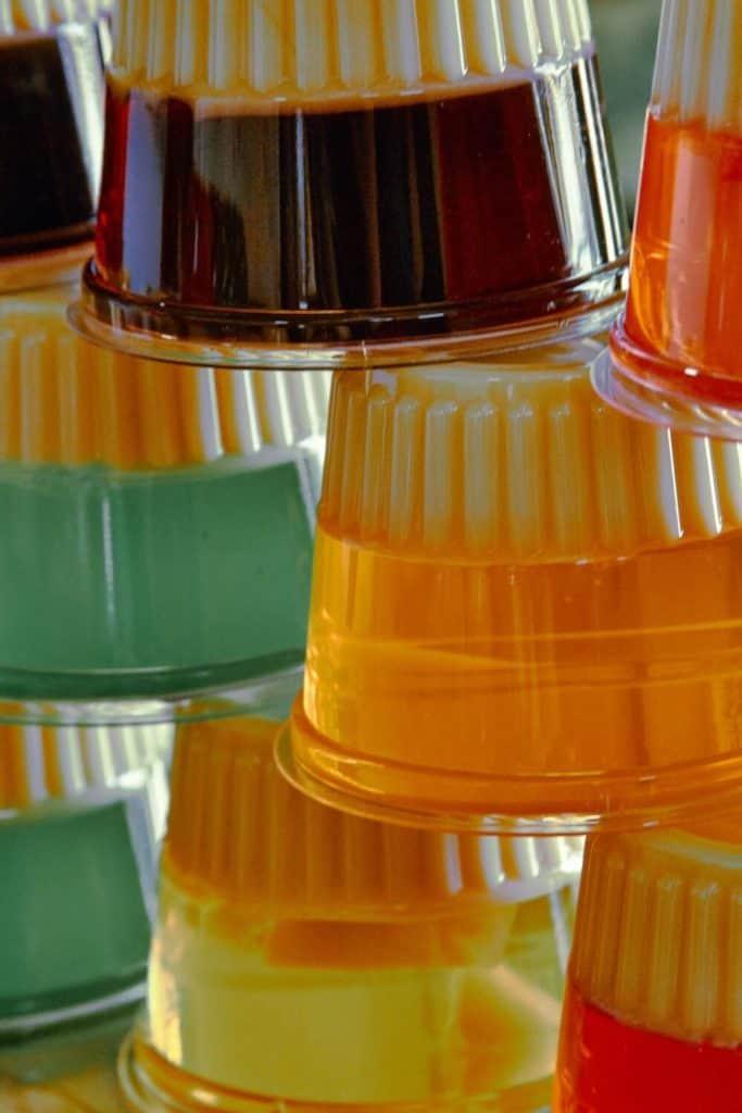 beneficios de la gelatina - digestion articulaciones