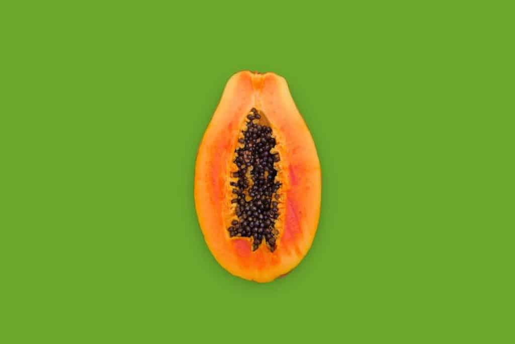10 beneficios de la papaya