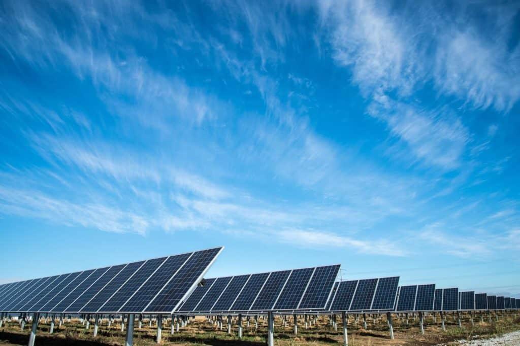 beneficios de la energia solar ecologicos